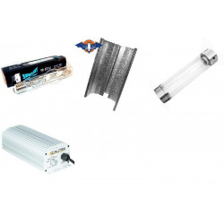 Kit Superlumens 600W Electronics - I