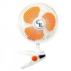 Ventilateur Advanced Star Clip Fan 20cm - 2 vitesses