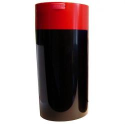 Tightpac Moyen Opaque 0.57 ltr , boites herbes , vide air