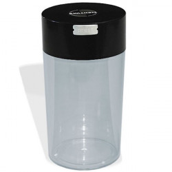 Tightpac Medium Transparent 0.57 ltr , boxes herbs , empty air