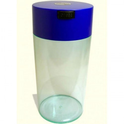 Tightpac Big Transparent 2.35 ltr , boites herbes , vide air