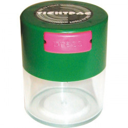 Tightpac Mini Mini Transparent 0.06ltr , boites herbes , vide air