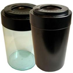 Box Tightpac Kilovac 3.8 L Transparent , boxes herbs , empty air