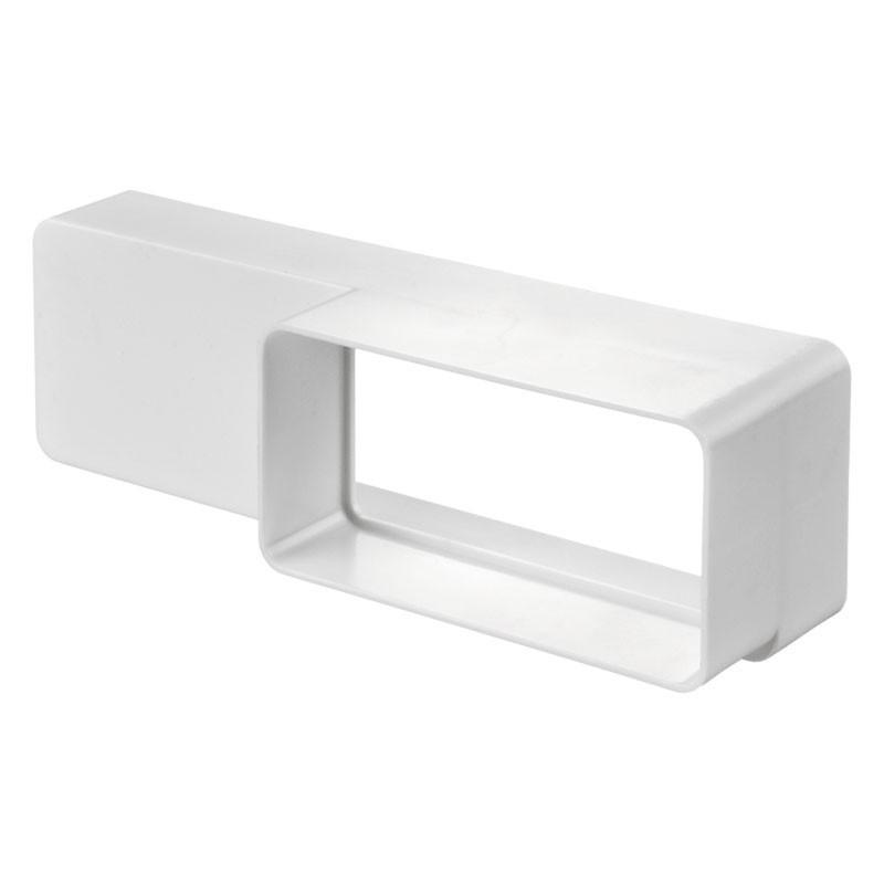 PVC REDUCER 55MMX110MM - 60MMX204MM