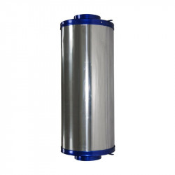 BULL INLINE FILTER 125X300 400M3/H
