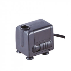 POMPE A EAU PLATINIUM 500L/H PL500-7,5 220V/50HZ H. MAX 80CM