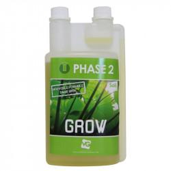Fertilizer growth Phase 2 1L - Vaalserberg Garden - New formula