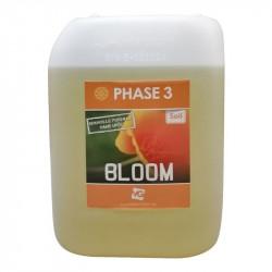 Fertilizer flowering Phase 3 - Vaalserberg Garden 10L - New formula