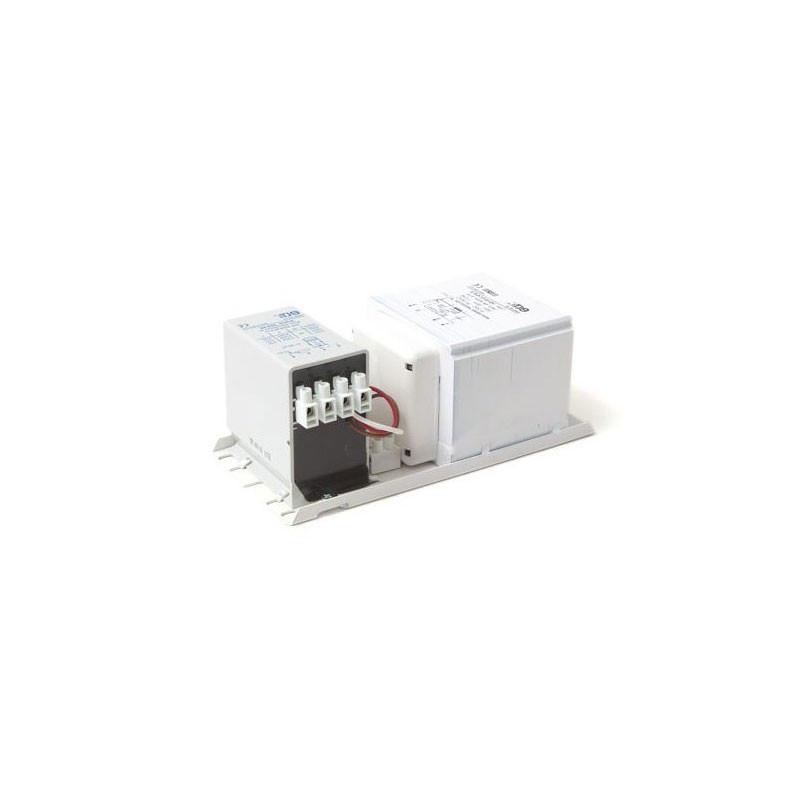 Ballast ELT Duo MH/HPS 250W , transformer, lighting