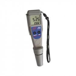 Testeur EC + température waterproof IP67 AD32 - Adwa