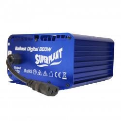 BALLAST DIGITAL SUPERPLANT 600W