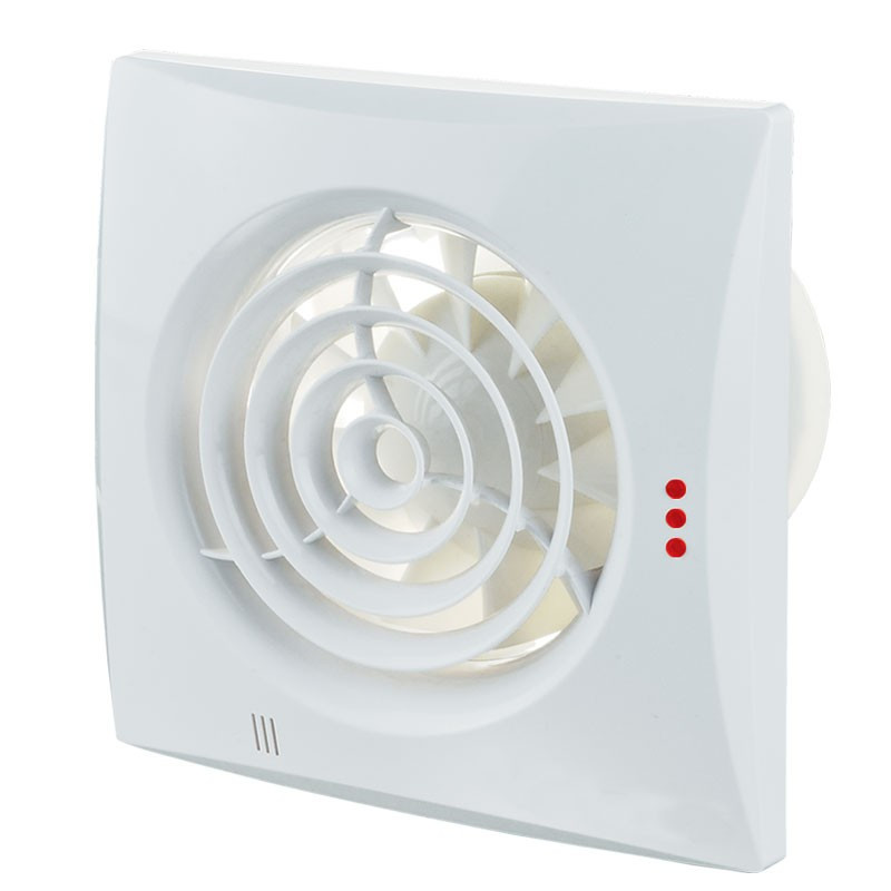 125 QUIET TP AIR EXTRACTOR FAN 125MM