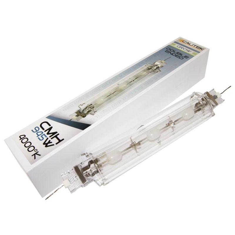 Double ended bulb CMH 945W 4200K - Calitek