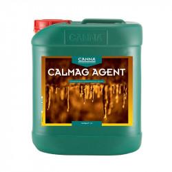 Engrais d'ajustement de l'eau CalMag Agent 5L - Canna