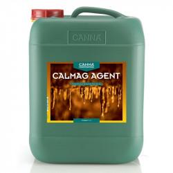 Engrais d'ajustement de l'eau CalMag Agent 10L - Canna