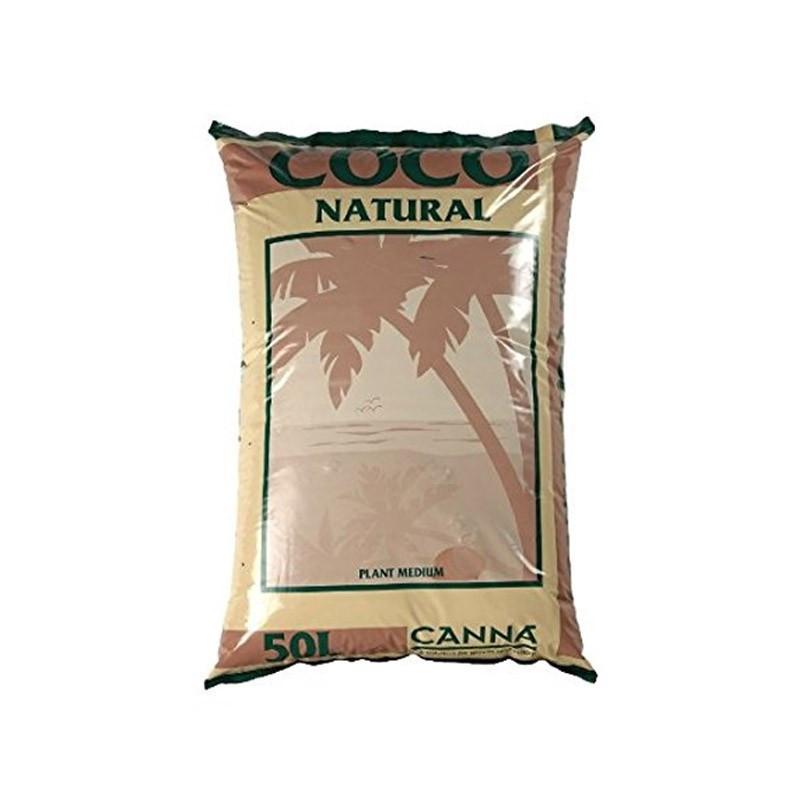 CANNA COCONUT NATURAL 50L