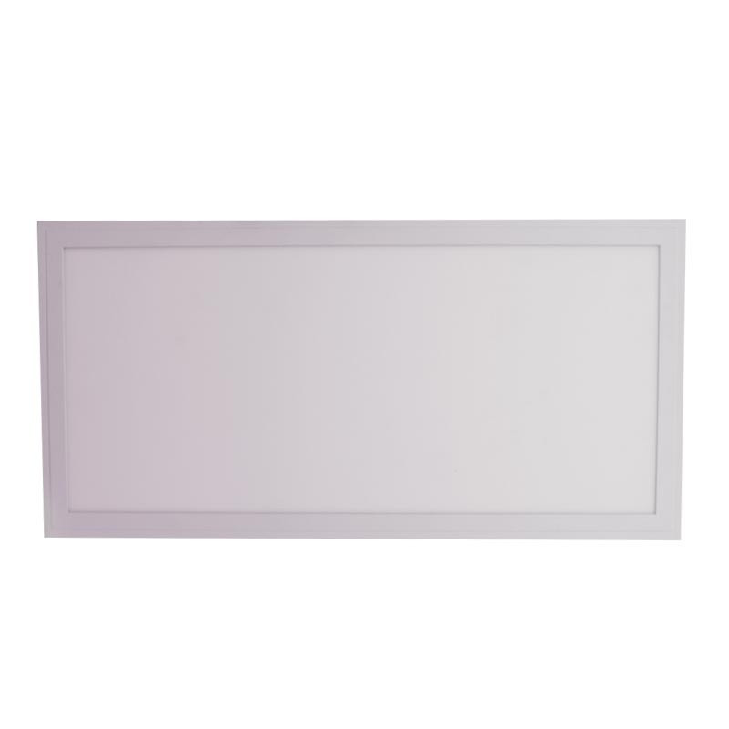 SBD Panel IndoorLed 30x60cm 18W 6500K° - LED horticultural growth - recessed ceiling light
