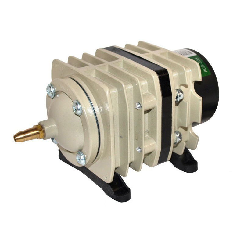 Piston Air Pump Aco-308 EU - 2700L/h 20W - Hailea