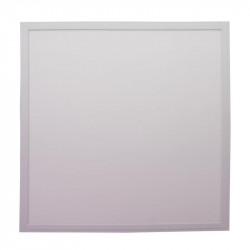 Panel SMD IndoorLed 60x60cm 36W 6500K° - LED horticole croissance - plafonnier encastable