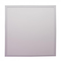 Panel SMD IndoorLed 60x60cm 36W 6500K° - LED horticultural grow - ceiling recessed