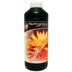 fertilizer Hydroponic Bloom 500 mL - Platinium
