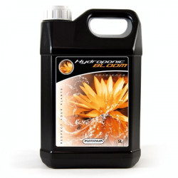 fertilizer Hydroponic Bloom 5 L - Platinium