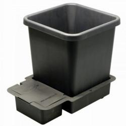 Extension 1 Pot Autopot , hydroponic system without pump