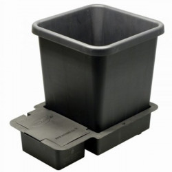 Extension 1 Pot - Autopot , système hydroponique sans pompe