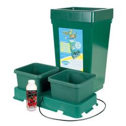 Easy2Grow 2 Pots avec réservoir - Autopot , système hydroponique sans pompe