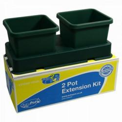 Extension 2 Pot Autopot