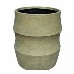 Pot Design Bacchus 40 X H50.5 cm