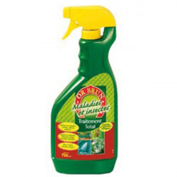 Golden Brown whole Treatment Ready To use 750ml, insecticide treatment of garden