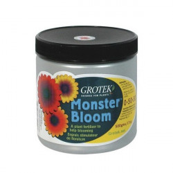 Grotek Monster Bloom 130G , booster de floraison