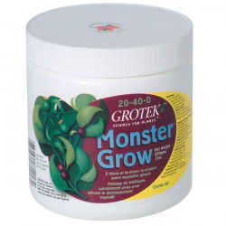 Grotek Monster Grow 130G , booster de croissance