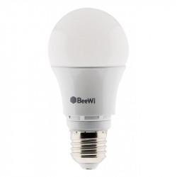 Beewi ampoule led multicolore connectée RGB E27 9W