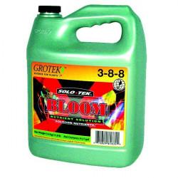 Grotek Solo-Tek Bloom , 1L, flowering fertilizer , hydro,soil,coco