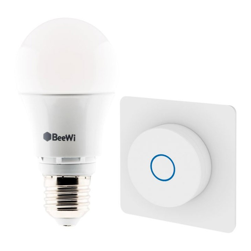 Bulb pack + LV round dimmer switch
