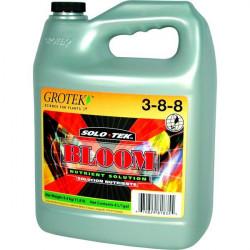 Grotek Solo-Tek Bloom 4 L , flowering fertilizer , hydro,soil,coco