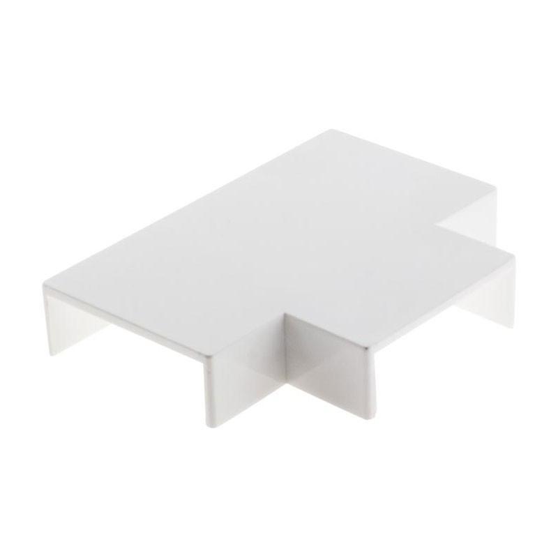 1 T for moulding 30X10mm white Zenitech