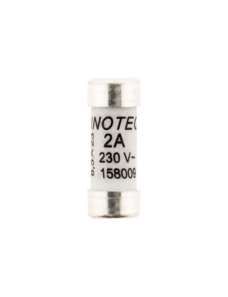 Batch 3 Ceramic fuses 8.5X23-2A-without indicator light-CE