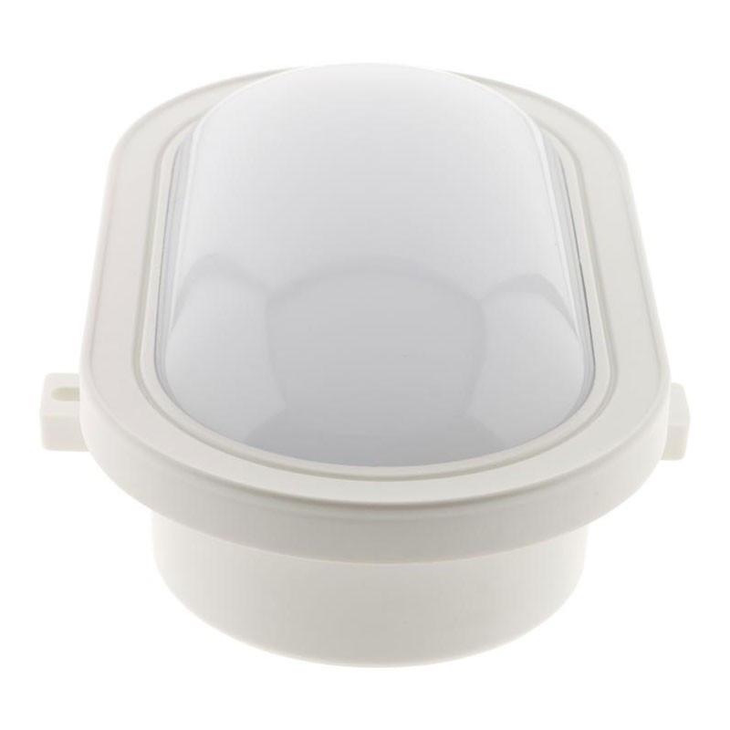 Oval porthole led 5.5 450ML IP54 white 4000K° Elexity