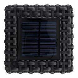 455152 LAMPADAIRE SOLAIRE EXT CREPUSCULAIRE H690MM 30 LM