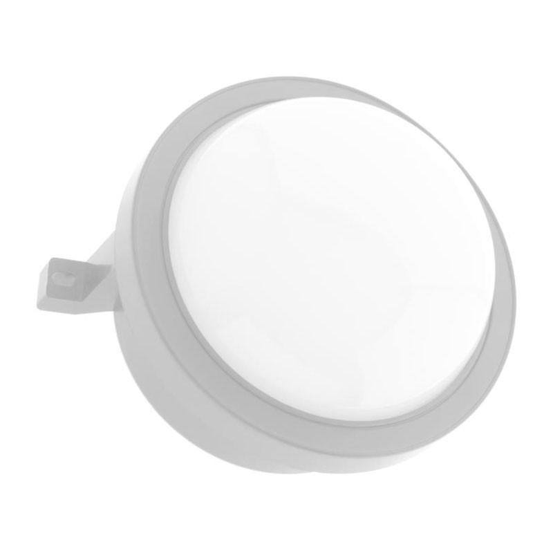 Round porthole led 5.5W 450lm IP44 white Elexity
