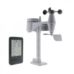 Central weather professional 5-in-1 outdoor sensor - Otio