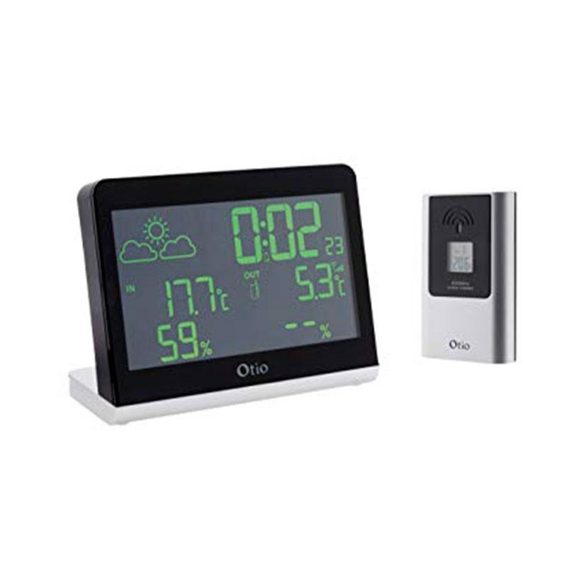 MonaLisa weather station - Wireless sensor - Otio