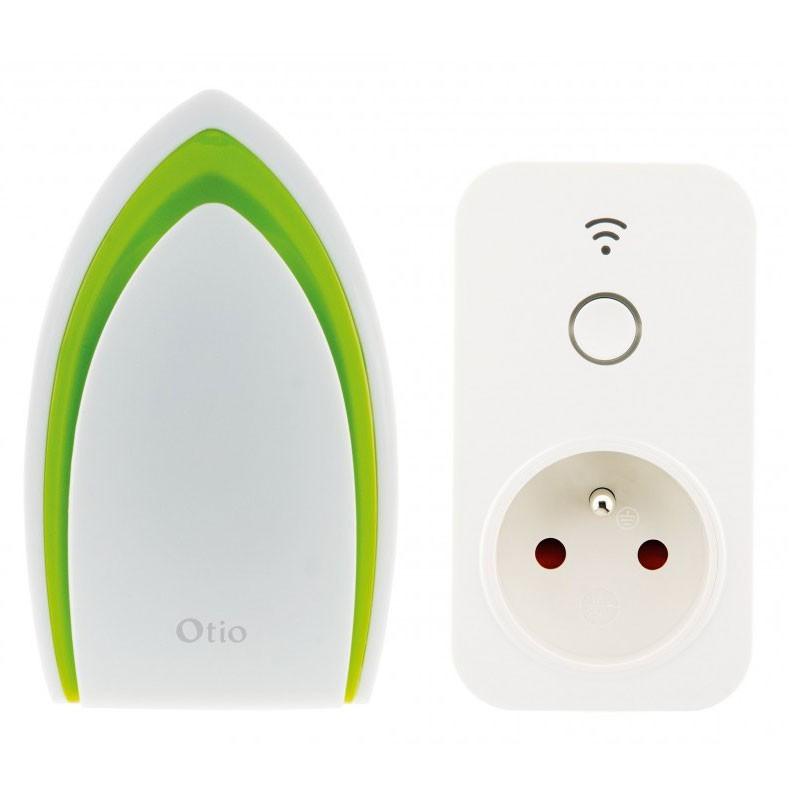 Smart air control pack - OTIO