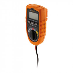 Digital multimeter auto with current detector and metal - Lifedom