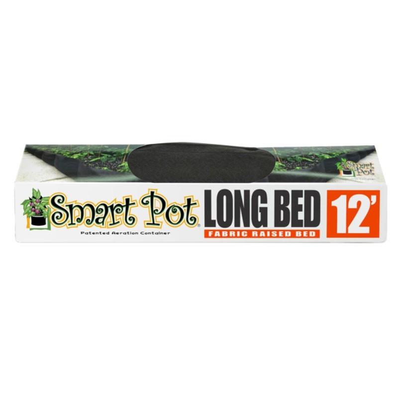 Big Bag Long Bed Smart Pot 40x40x360cm - 12' 570L