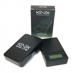 Balance de précision Simplex 100 grammes - 0.01g Kenex