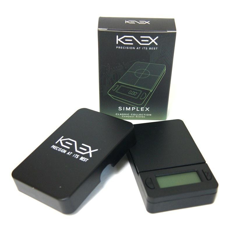 Balance de précision Simplex 100 grammes - 0.1g Kenex